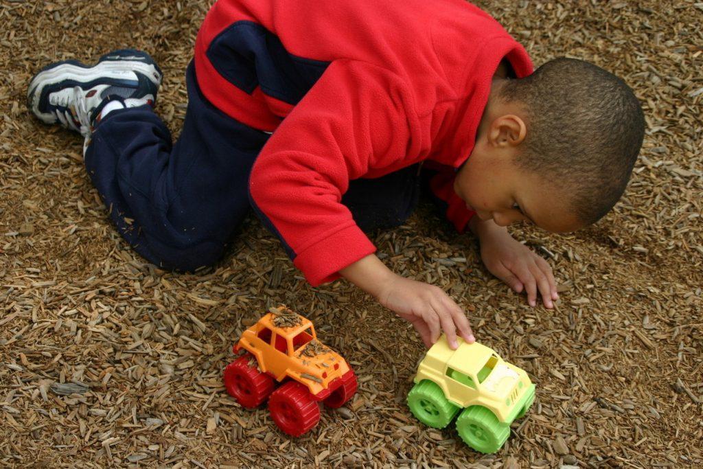 Czy warto posłać dzieci do przedszkola?