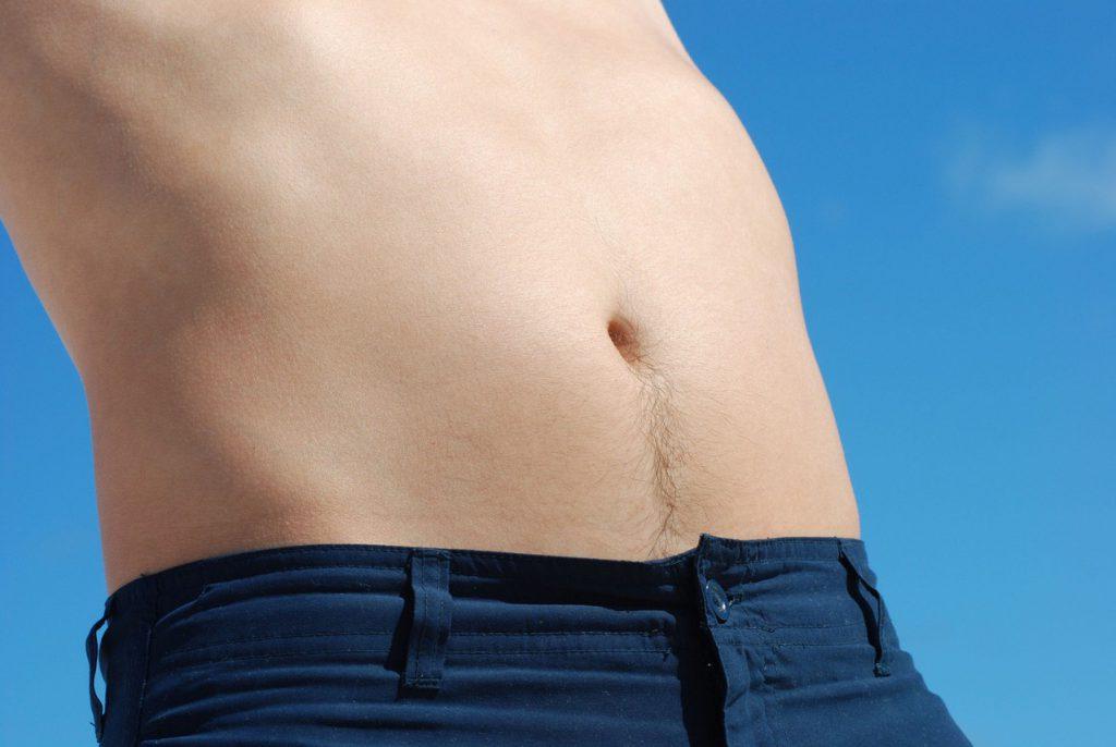 Piekło anoreksji