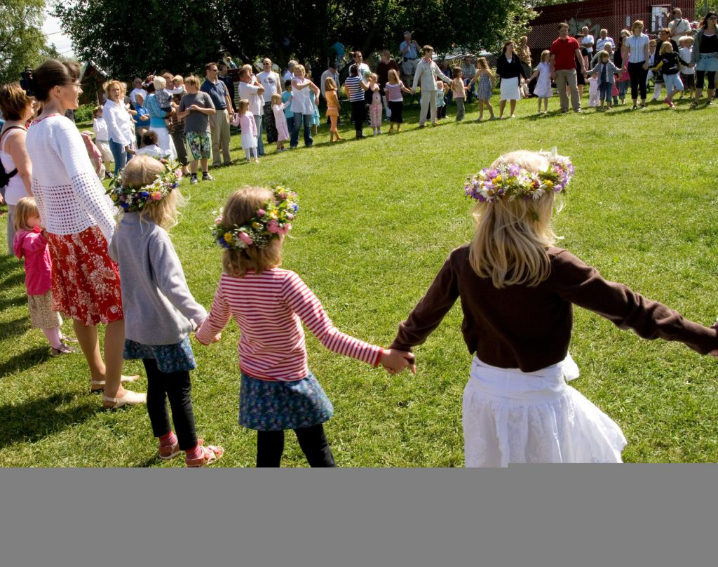Muzyka i taniec w rozwoju dziecka