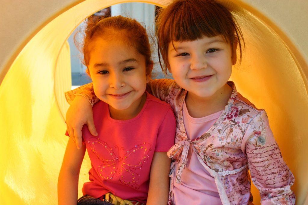 Czy dwujęzyczne przedszkole to dobry pomysł?