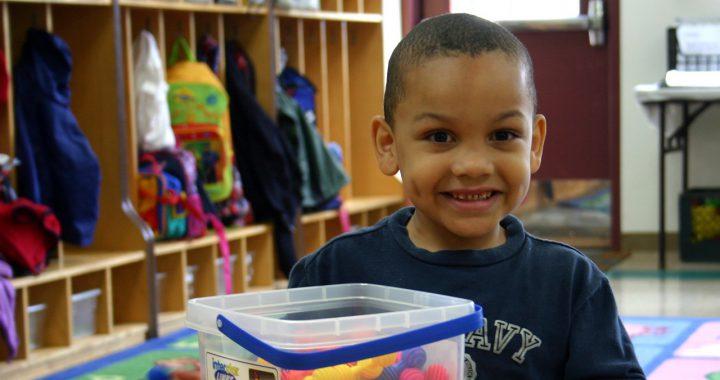 Jakie zasady panują w naszym przedszkolu?